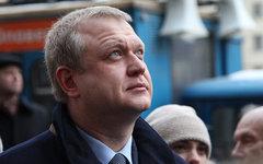 Сергей Капков © KM.RU, Алексей Белкин