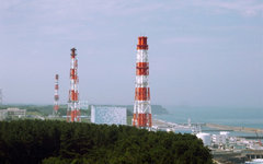 АЭС «Фукусима-1». Фото с сайта wikimedia.org