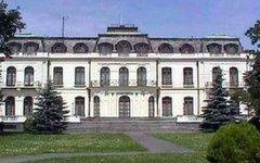Российское посольство в Праге. Фото с сайта wikimedia.org