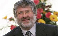 Игорь Коломойский. Фото с сайта hvylya.net