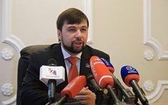 Денис Пушилин © РИА Новости, Михаил Воскресенский