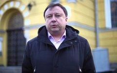 Николай Княжицкий. Стоп-кадр с видео в YouTube
