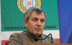 Дукуваха Абдурахманов. Фото с сайта parlamentchr.ru