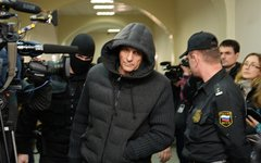 Александр Хорошавин © РИА Новости, Илья Питалев