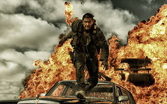 Photo : Mad Max: Fury Road © Warner Bros Pictures