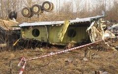 Обломки самолета. Фото с сайта perestroyka2.ru