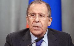 Сергей Лавров © РИА Новости, Григорий Сысоев