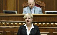 Валерия Гонтарева © РИА Новости, Николай Лазаренко