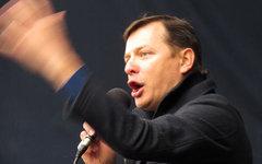Олег Ляшко. Фото Аимаины Хикари с сайта wikimedia.org