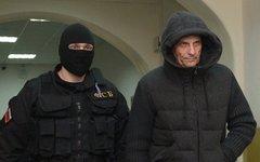 Александр Хорошавин © РИА Новости, Евгений Биятов