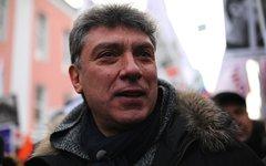 Борис Немцов © KM.RU, Алексей Белкин