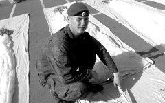 Руслан Маржанов. Фото с личной страницы «ВКонтакте»
