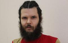 Александр Жунев. Фото с личной страницы «ВКонтакте»