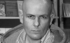 Олесь Бузина. Фото с сайта buzina.org