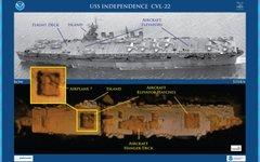 Изображение: NOAA, Boeing и Coda Octopus