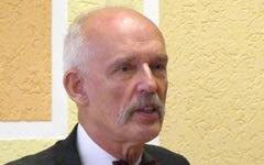 Януш Корвин-Микке. Фото с сайта wikipedia.org