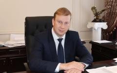 Павел Плотников. Фото с сайта i-ola.ru