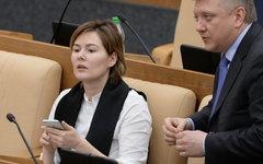 Мария Кожевникова © РИА Новости, Владимир Федоренко