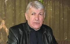 Василий Вовк. Фото с сайта ssu.gov.ua