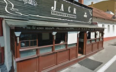 Паб Jack. Фото Google Street View