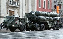 Зенитный ракетный комплекс С-400 «Триумф». Фото с сайта wikimedia.org