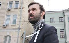 Илья Пономарев © KM.RU, Филипп Киреев