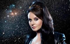 Сара Брайтман. Фото с сайта space.com