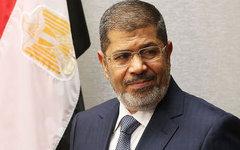 Мохаммед Мурси. Фото с сайта wikimedia.org