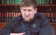 Рамзан Кадыров. Фото из официального Instagram