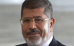 Мухаммед Мурси. Фот с сайта agenciabrasil.ebc.com.br
