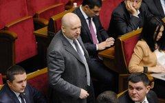 Александр Турчинов © РИА Новости, Александр Максименко