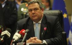 Панос Камменос. Фото с сайта rusvesna.su
