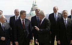 Саммит программы Евросоюза «Восточное партнерство». Фото с сайта wikimedia.org