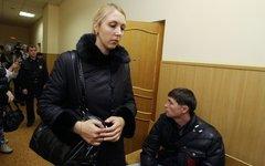 Анна Шавенкова © РИА Новости, Николай Рютин