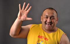 Эльбрус Нигматуллин. Фото с личной страницы «ВКонтакте»