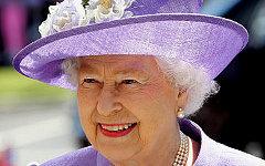 Елизавета II. Фото с сайта royal.gov.uk
