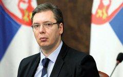 Александр Вучич. Фото с сайта wikimedia.org