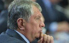 Игорь Сечин © РИА Новости, Сергей Гунеев
