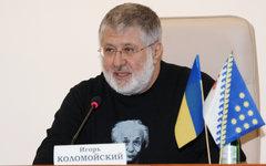 Коломойский считает, что Саакашвили «сдаст Одессу русским»