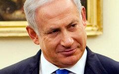 Биньямин Нетаньяху. Фото с сайта wikimedia.org