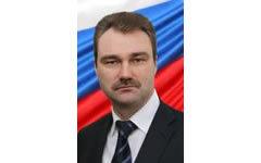Андрей Мастерских. Фото с сайта admhmao.ru