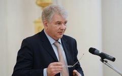 Алексей Мешков © РИА Новости, Григорий Сысоев