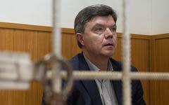Виктор Чудов © РИА Новости, Илья Питалев