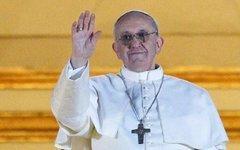 Папа Франциск. Фото с сайта wikimedia.org