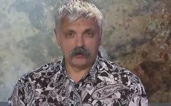 Дмитрий Корчинский. Стоп-кадр с видео в YouTube