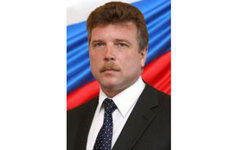 Виталий Ермошин. Фото с сайта admhmao.ru