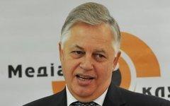 Петр Симоненко. Фото с сайта symonenko.info