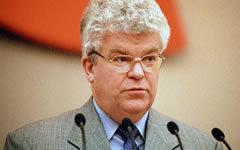 Владимир Чижов © РИА Новости, Владимир Федоренко