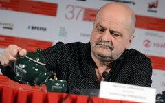 Александр Миндадзе © РИА Новости, Рамиль Ситдиков