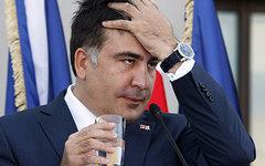 Михаил Саакашвили. Фото с сайта nsn.fm